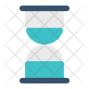 Hourglass Time Watch Icon