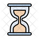 Hourglass Stopwatch Sandglass Icon