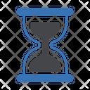 Hourglass Stopwatch Sandglass Icon
