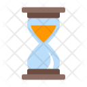 Sand Watch Hourglass Icon
