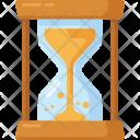 Hourglass Sand Sandclock Icon