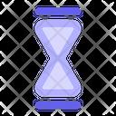 Hourglass Timer Sandglass Icon