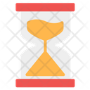 Hourglass Clock Time Icon