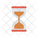 Hourgalss Timer Stopwatch Icon