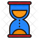Hourglass Sandglass Clock Icon