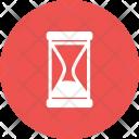 Hourglass Sandglass Icon