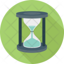 Hourglass Load Loader Icon