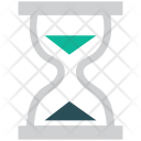Hourglass Volumetric Flask Icon