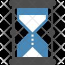 Hourglass Sandglass Time Icon