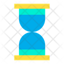 Minute Sand Watch Time Icon
