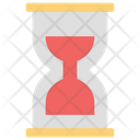 Sandglass Loading Process Load Average Icon