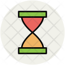 Hourglass Sand Watch Icon