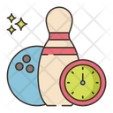Hourly Play Play Hourly Stopwatch Icon