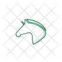 Hourse Icon