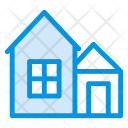 House Living Room Icon