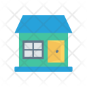 Property House Building Icon
