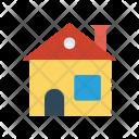 House Home Estate Icon