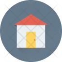 House Home Hut Icon