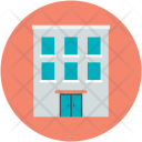 House Apartment Home Icon