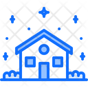 House Shine Clean Icon