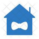 House Home Gift Icon