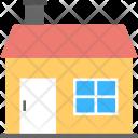 Home Shack Hut Icon