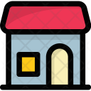 House Home Shack Icon