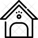 Cage House Pet Icon