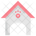 House Cage Pet Icon