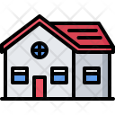 Building Architecture House Icon