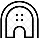 House Home Front Icon