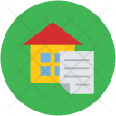 House Documentation Real Icon