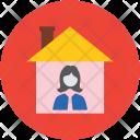 House Estate Agent Icon