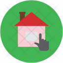 House Hand Gesture Icon