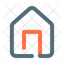 House Home Dashboard Icon