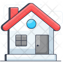 House Home Shelter Icon