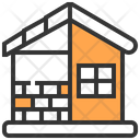 House Home Construction Icon