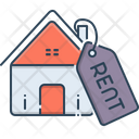 House Rent House Rent Icon