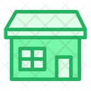 Home Construction Property Icon