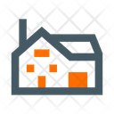 Building House J Icon