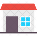 House Hut Home Icon