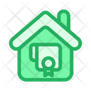 Home Houses Buildin Icon