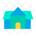 Home Houses Building Icon