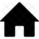 Home House Homepage Symbol Icon