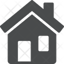 Home Building Residency Icon