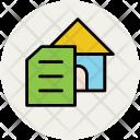House Documentation Property Icon
