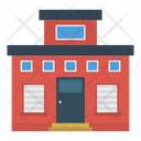 House Residential Home Icon