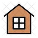 House Home Window Icon