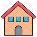 House Home Living Icon