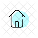 House Home Work Icon